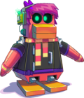 Cadence Bot malfunctioned