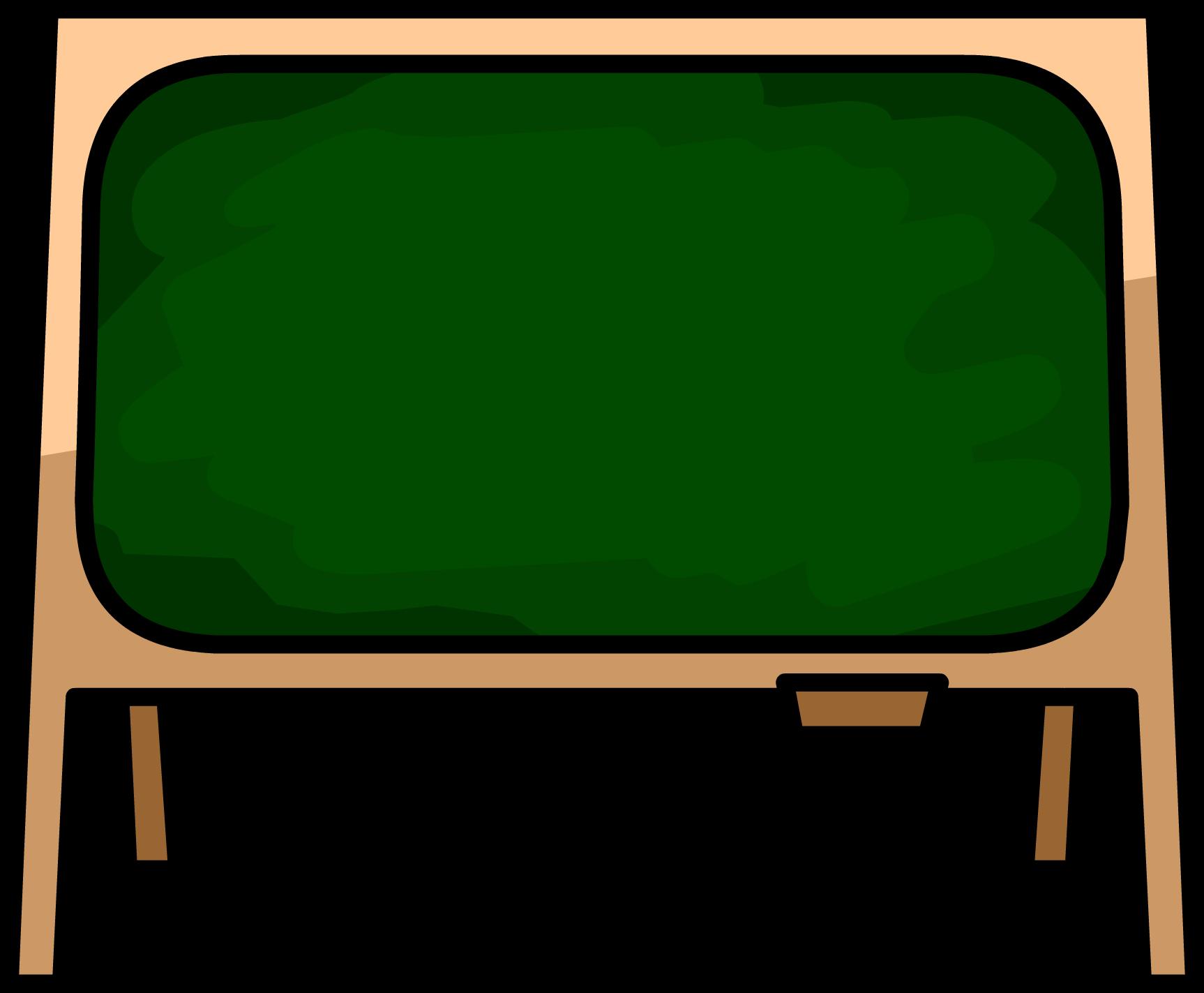 Igloo Chalk Board Club Penguin Wiki Fandom Powered By Wikia