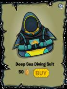 Diving Catalog