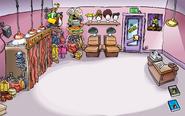 Gift Shop 2007