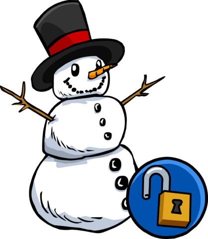 File:SnowmanFurnitureUnlockableVersion.png