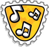 MusicMaestroStamp