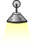 Overhead Light sprite 004