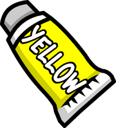 YellowFacePaint