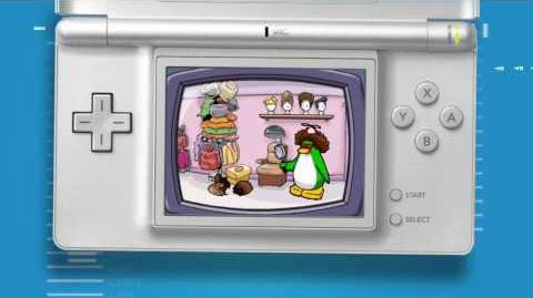 Club Penguin Elite Penguin Force Herbert's Revenge - Trailer