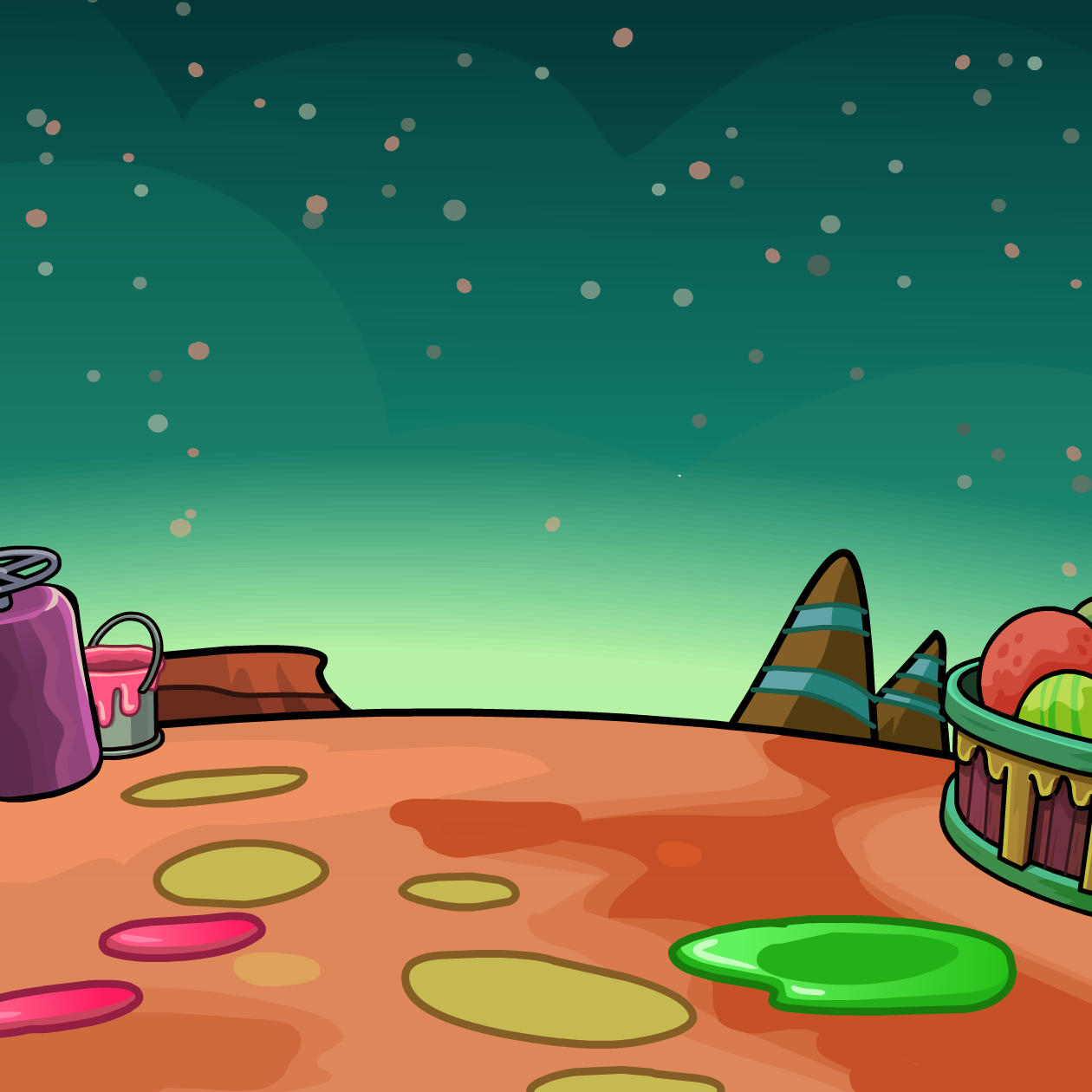 Image Alien World Background Png Club Penguin Wiki