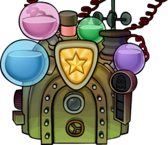 Ghostmatron