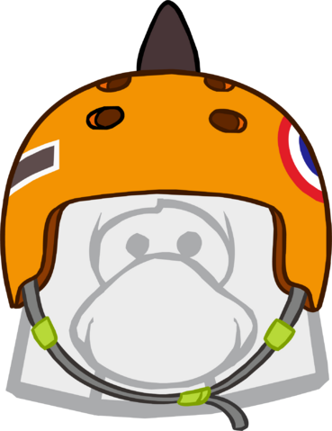 File:Orange Skate Spike Helmet icon.png