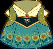 Anna's Birthday Dress icon