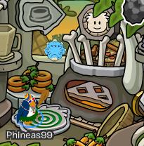 File:Phineas99PrehistoricParty2014BlueDinosaurPuffle9.png