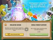 Puffle Wild payment notif
