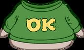 Squishy Costume clothing icon ID 4867