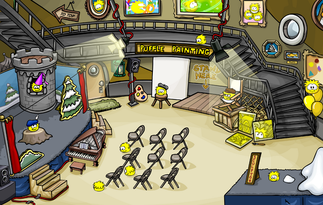 File:Puffle Party 2012 Lighthouse.png