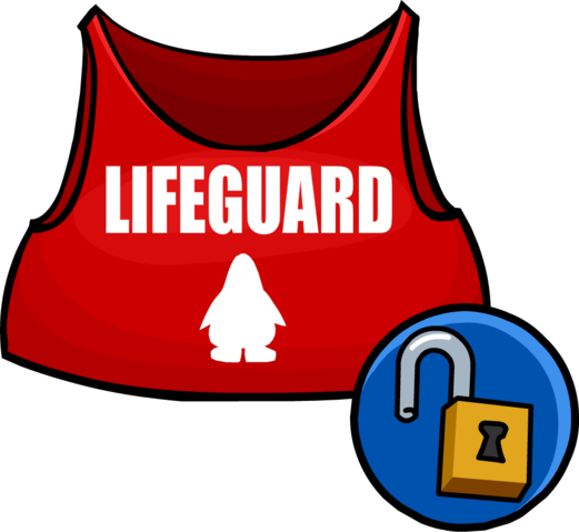 File:Lifeguard Shirt clothing icon ID 10297.PNG