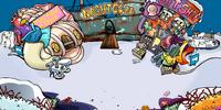 Submarine Party
