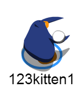 123kitten1penguinchat2.11throwingasnowball