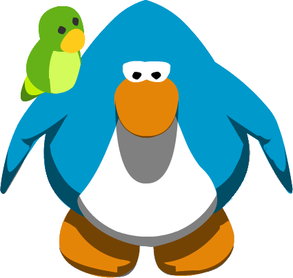 File:Green Parrot IG.png