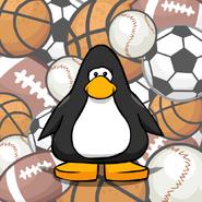 Sports bg
