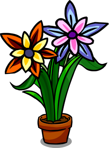 File:Sunset Flowers.PNG