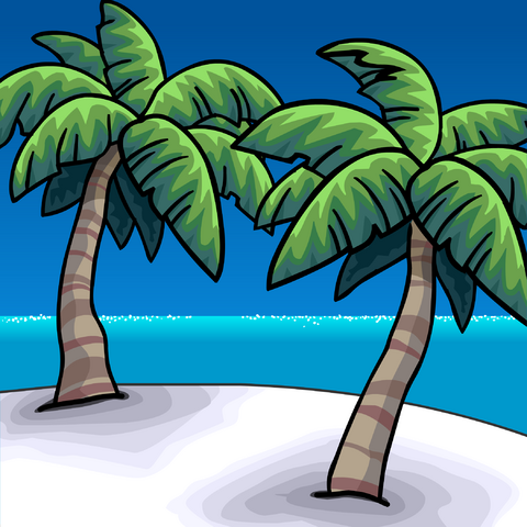 File:Tropical Palm Background.PNG