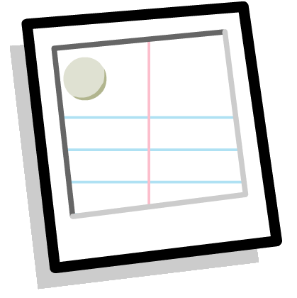 File:Lined Paper Background clothing icon ID 908.PNG