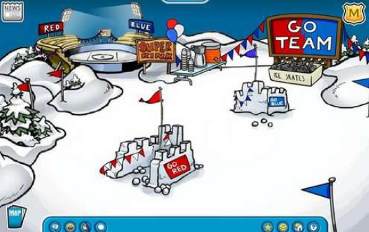 File:Sports Day 2006 Snow Forts.png