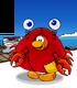Crab Costume card image