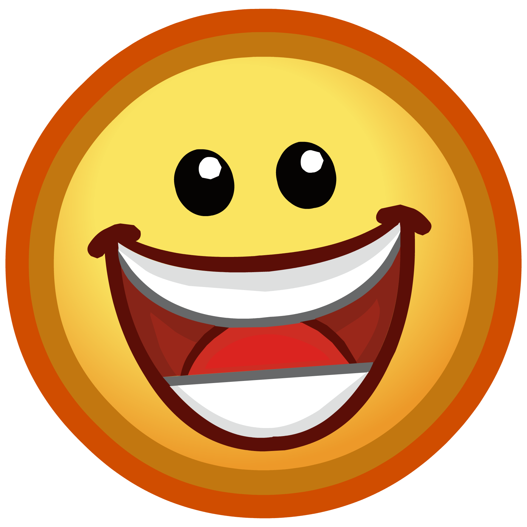 Image - Put on your happy face.png | Club Penguin Wiki ...
