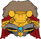 Odin Armor clothing icon ID 4827