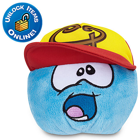 File:Swing Batta Batta Hat blue puffle plush.png