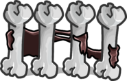 Bone Fence sprite 003