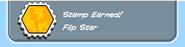 Flip star earned