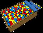 Freewheelin' Foam Pit sprite 006
