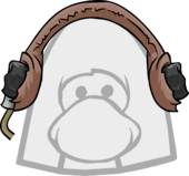 Rocky Headphones icon