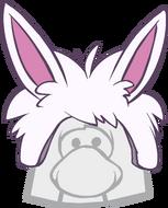 Rabbit Puffle Cap icon
