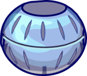 Pufflescape Ball icon