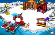 The Fair 2010 Dock