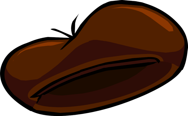 File:Chocolate Beret icon ID chocolateberet.png