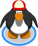 Red Ball Cap112233