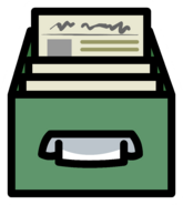 CPT Archive icon hover