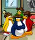 Penguin Band card image