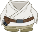 Luke Skywalker Robes icon