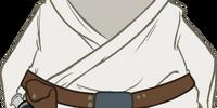 Luke Skywalker Robes