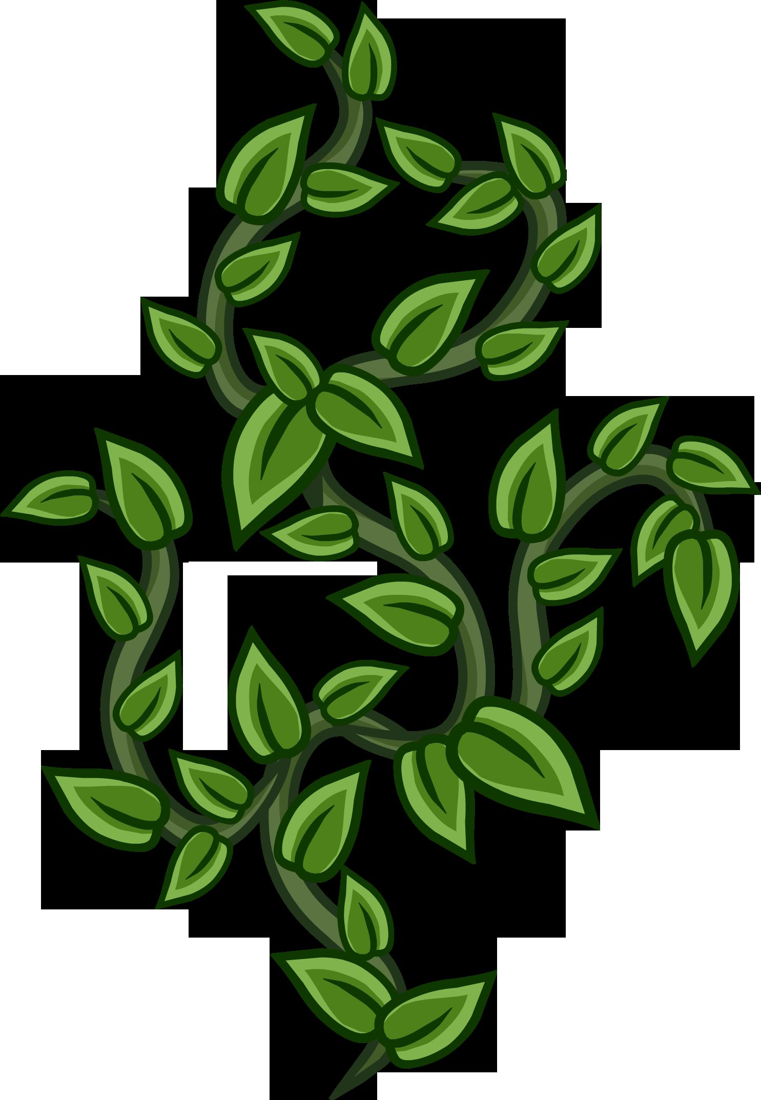 flower vine wall decals