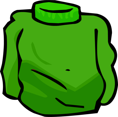 File:Green Turtleneck ID 226 icon.png