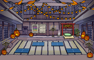 Halloween Party 2009 Dojo