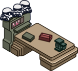 Ezra's Work Bench icon