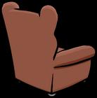 Book Room Arm Chair sprite 006