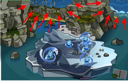 File:Glitch 2013 Prehistoric Party Iceberg Aqua Sky.png