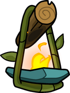 Hanging Torch sprite 002